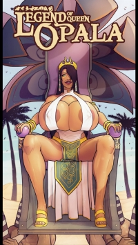 tales of farah: in the shadow of anubis porn comics