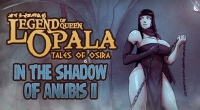 tales of osira: in the shadow of anubis - chapter 2 porn comics