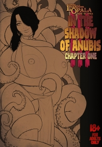 tales of opala - chapter one: in the shadow of anubis - chapter 3 porn comics